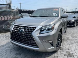 Lexus GX 2019 460 Luxury Silver   Cars for sale in Lagos State, Amuwo-Odofin