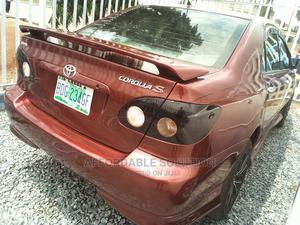 Toyota Corolla 2006 Purple | Cars for sale in Lagos State, Abule Egba