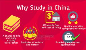 China Student Visa! | Travel Agents & Tours for sale in Abuja (FCT) State, Wuse 2