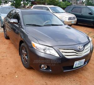 Toyota Camry 2010 Gray | Cars for sale in Abuja (FCT) State, Bwari