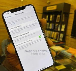 Apple iPhone XS Max 512 GB Rose Gold   Mobile Phones for sale in Lagos State, Ikeja