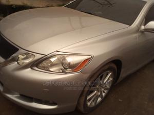 Lexus GS 2008 Silver | Cars for sale in Lagos State, Abule Egba