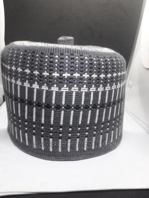 Hausa Cap for Men Native Wears   Clothing Accessories for sale in Lagos State, Surulere