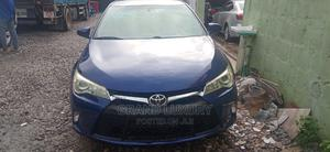 Toyota Camry 2016 Blue | Cars for sale in Lagos State, Ogba