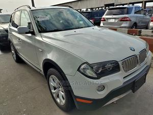 BMW X6 2009 xDrive 35i White | Cars for sale in Lagos State, Apapa