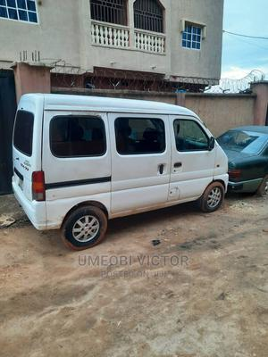 Extra Sharp Suzuki Shuttle | Buses & Microbuses for sale in Anambra State, Onitsha