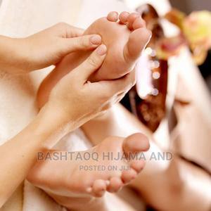 Reflexology Massage   Health & Beauty Services for sale in Lagos State, Lagos Island (Eko)