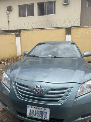 Toyota Camry 2006 Green   Cars for sale in Abuja (FCT) State, Central Business District