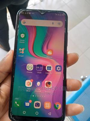Infinix S4 32 GB Purple | Mobile Phones for sale in Akwa Ibom State, Uyo