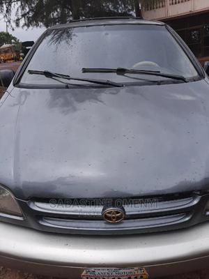 Toyota Sienna 1999 XLE Gray   Cars for sale in Enugu State, Enugu