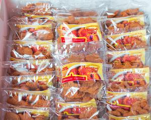 Nanay Spicy And Crunchy Groundnut Cookies (Kulikuli)   Meals & Drinks for sale in Abuja (FCT) State, Nyanya