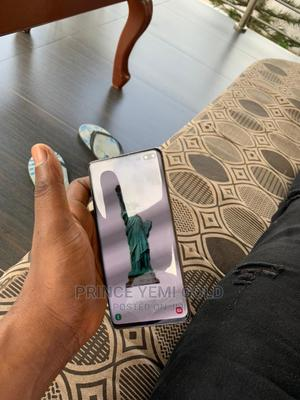 Samsung Galaxy S10 Plus 128 GB Black | Mobile Phones for sale in Ondo State, Akure