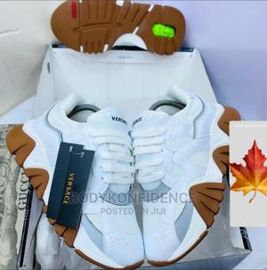 Versace Classic Sneaker   Shoes for sale in Rivers State, Port-Harcourt