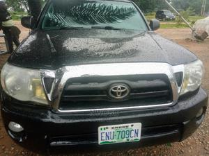 Toyota Tacoma 2009 X-Runner V6 Black | Cars for sale in Abuja (FCT) State, Galadimawa
