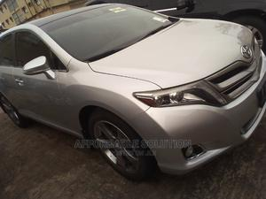 Toyota Venza 2013 Limited AWD V6 Silver | Cars for sale in Lagos State, Abule Egba