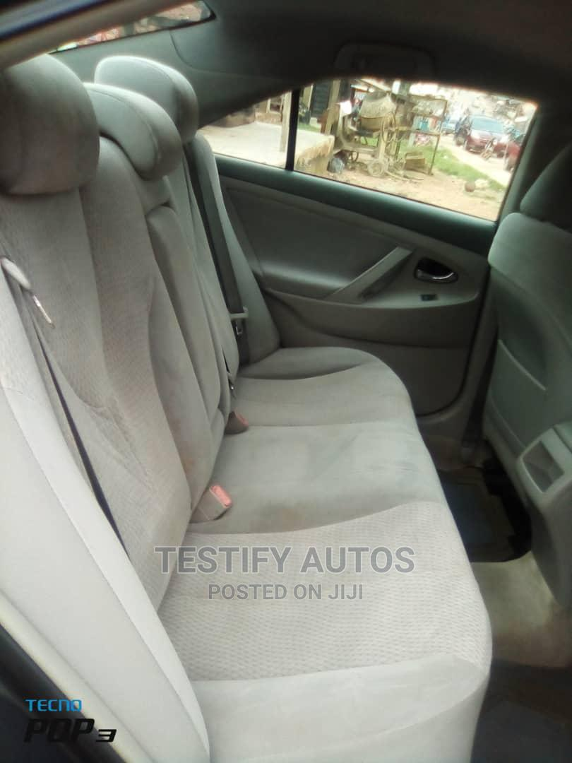 Toyota Camry 2011 Gray   Cars for sale in Abeokuta South, Ogun State, Nigeria