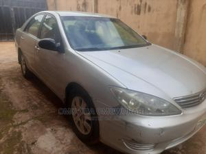 Toyota Camry 2004 Silver   Cars for sale in Oyo State, Ibadan