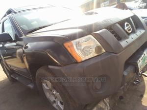 Nissan Xterra 2005 Automatic Black | Cars for sale in Lagos State, Abule Egba