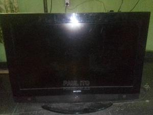 32inches Acoustic Solution TV for Sale   TV & DVD Equipment for sale in Cross River State, Calabar