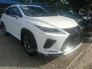 New Lexus RX 2020 White | Cars for sale in Abuja (FCT) State, Garki 2