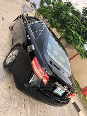 Toyota Camry 2008 Black | Cars for sale in Lagos State, Ajah
