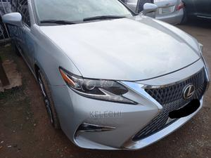 Lexus ES 2013 350 FWD Silver | Cars for sale in Lagos State, Ogba