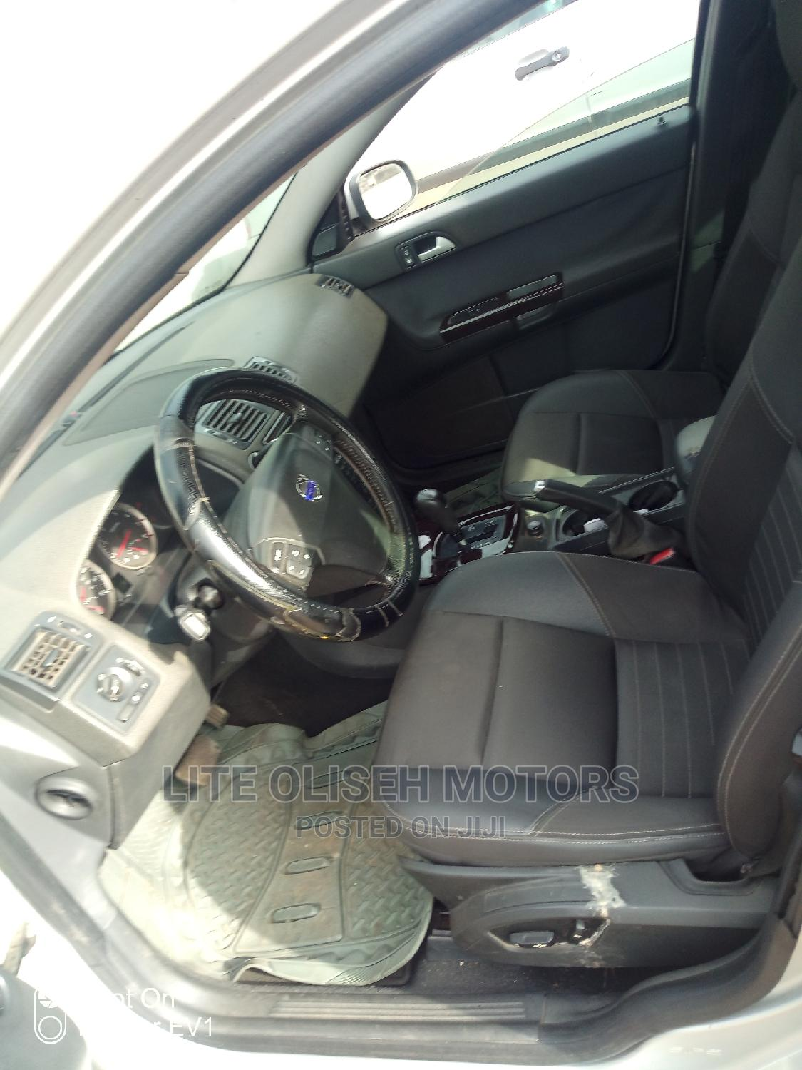 Volvo S40 2007 Silver   Cars for sale in Ikotun/Igando, Lagos State, Nigeria