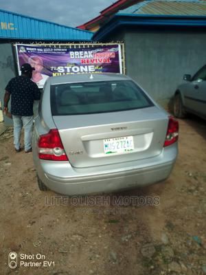 Volvo S40 2007 Silver   Cars for sale in Lagos State, Ikotun/Igando