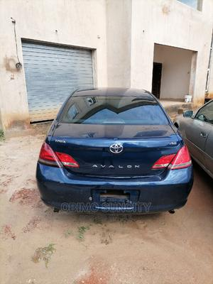 Toyota Avalon 2008 Blue | Cars for sale in Imo State, Owerri