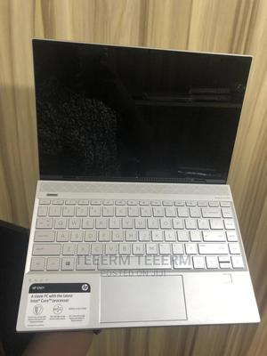 Laptop HP Envy 13 8GB Intel Core I7 SSD 512GB   Laptops & Computers for sale in Lagos State, Ikeja