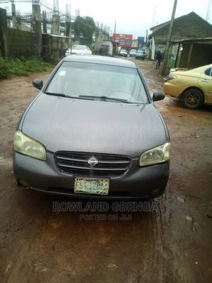 Nissan Maxima 2001 Gray | Cars for sale in Ogun State, Ijebu Ode