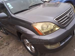 Lexus GX 2005 470 Sport Utility Gray | Cars for sale in Lagos State, Abule Egba
