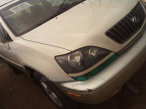 Lexus RX 2000 White | Cars for sale in Lagos State, Abule Egba