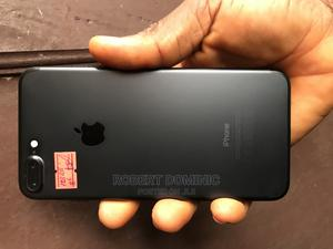 Apple iPhone 7 Plus 128 GB Black | Mobile Phones for sale in Anambra State, Onitsha