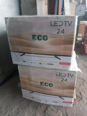 Eco 24 Inches Led Tv Side Speaker   TV & DVD Equipment for sale in Lagos State, Ajah