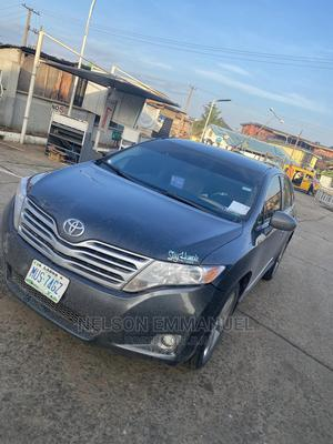 Toyota Venza 2011 AWD Gray   Cars for sale in Lagos State, Alimosho