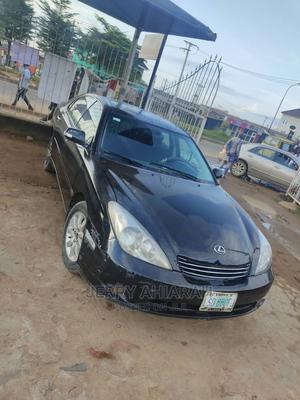 Lexus LX 2004 Black | Cars for sale in Lagos State, Ikotun/Igando
