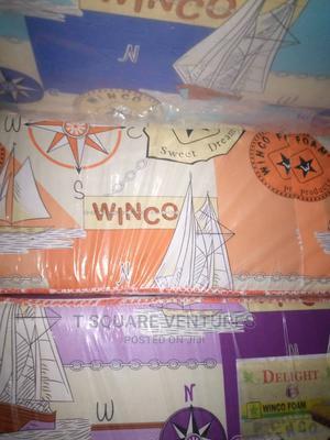 4.5 by 16inch Winco Foam   Furniture for sale in Lagos State, Lagos Island (Eko)