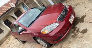 Toyota Corolla 2005 1.8 TS Red   Cars for sale in Ekiti State, Ado Ekiti