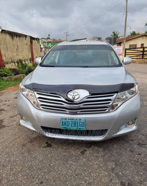 Toyota Venza 2010 Silver   Cars for sale in Oyo State, Ibadan