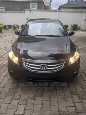 Honda Accord 2010 Black | Cars for sale in Abuja (FCT) State, Gwarinpa