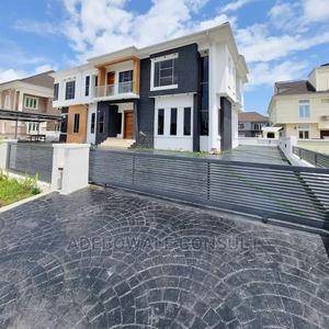 Furnished 5bdrm Duplex in VGC / Ajah for Sale | Houses & Apartments For Sale for sale in Ajah, VGC / Ajah
