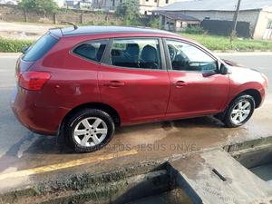 Nissan Rogue 2008 Red   Cars for sale in Rivers State, Obio-Akpor
