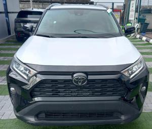 Toyota RAV4 2020 XLE AWD Black | Cars for sale in Lagos State, Lekki