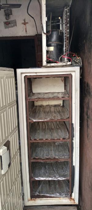 Ice Block Machine   Manufacturing Materials for sale in Delta State, Warri
