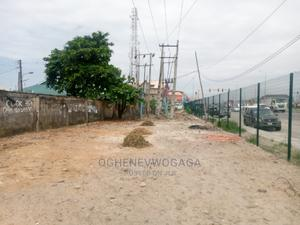 Land Space Facing Express   Land & Plots for Rent for sale in Lagos State, Ajah