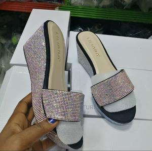 Beautiful Wedge Shoes for Women | Shoes for sale in Lagos State, Lekki