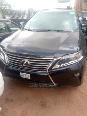 Lexus RX 2013 Blue | Cars for sale in Edo State, Benin City