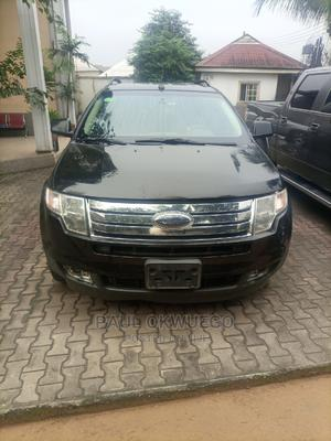 Ford Edge 2010 Black | Cars for sale in Rivers State, Port-Harcourt