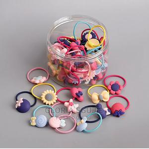 20 Pcs Adorable Baby Girl Hairband | Babies & Kids Accessories for sale in Abuja (FCT) State, Dutse-Alhaji